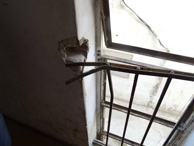 מבנה מסוכן - מפרט טכני להסרת הסכנה - גלאור מהנדסים